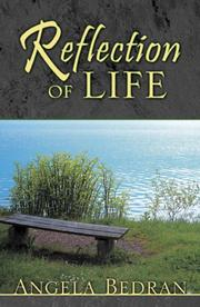 Cover of: Reflection of Life