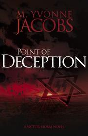 Cover of: Point of Deception