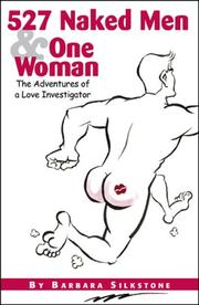 Cover of: 527 Naked Men and One Woman