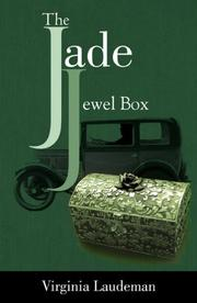 Cover of: The Jade Jewel Box