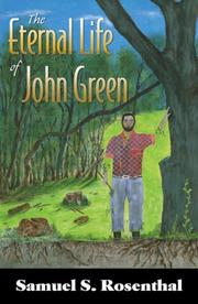 Cover of: The Eternal Life of John Green