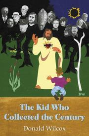 Cover of: The Kid Who Collected the Century