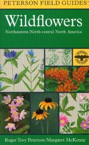 Cover of: A Field Guide to Wildflowers