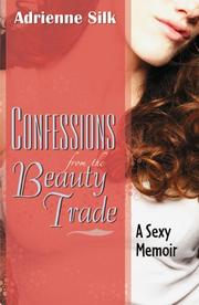 Cover of: Confessions from the Beauty Trade