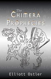 Cover of: The Chimera Prophecies