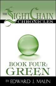 Cover of: The Lightchain Chronicles: Book Four