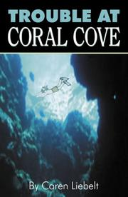 Cover of: Trouble at Coral Cove