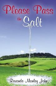Cover of: Please Pass the Salt