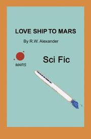 Cover of: Love Ship to Mars