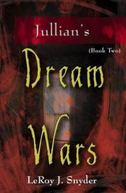 Cover of: Jullian's Dream War