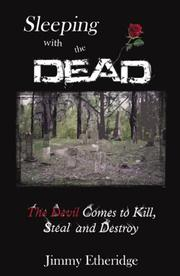 Cover of: Sleeping With The Dead
