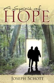 Cover of: A Spirit of Hope