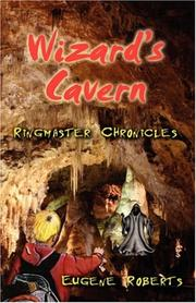 Cover of: Wizard's Cavern