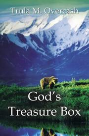 Cover of: God's Treasure Box
