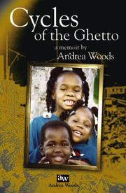 Cover of: Cycles of the Ghetto
