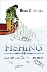Cover of: FISHING Evangelism Growth Strategy