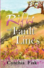 Cover of: Rifts and Fault Lines