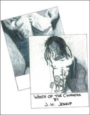 Cover of: Wrath of the Chimaera