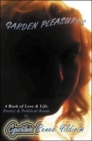 Cover of: Garden Pleasures