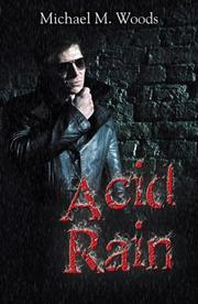 Cover of: Acid Rain
