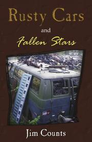 Cover of: Rusty Cars and Fallen Stars