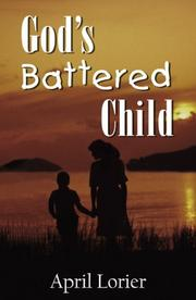Cover of: God's Battered Child