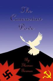 Cover of: The Caucasian Dove