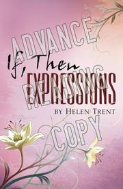 Cover of: If, Then Expressions