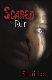 Cover of: Scared to Run