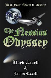 Cover of: The Nessius Odyssey: Book 4