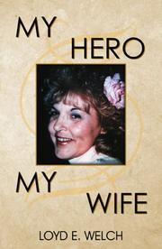 Cover of: My Hero, My Wife
