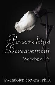 Cover of: Personality & Bereavement