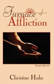 Cover of: Furnace of Affliction