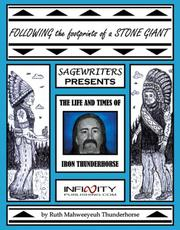 Cover of: Following the Footprints of a Stone Giant