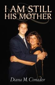 Cover of: I Am Still His Mother