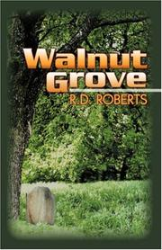 Cover of: Walnut Grove