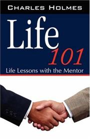 Cover of: Life 101