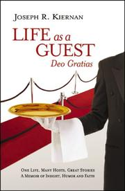 Cover of: Life as a Guest