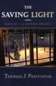 Cover of: The Saving Light