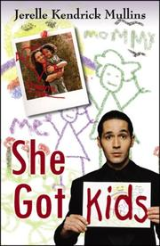 Cover of: She Got Kids