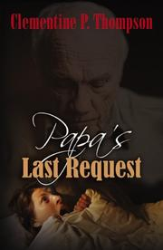 Cover of: Papa's Last Request