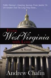 Cover of: From West Virginia With Love