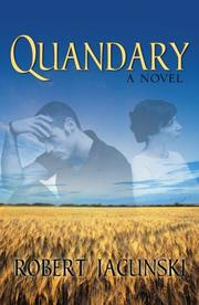 Cover of: Quandary