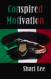Cover of: Conspired Motivation