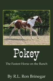 Cover of: Pokey