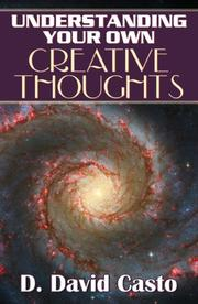Cover of: Understanding Your Own Creative Thoughts