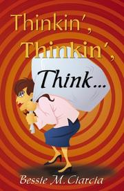 Cover of: Thinkin', Thinkin', Think