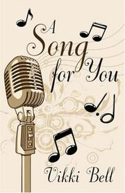 Cover of: A Song for You