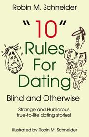 Cover of: 10 Rules for Dating