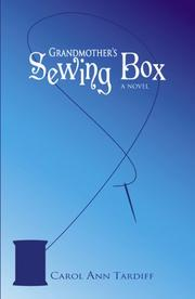 Cover of: Grandmother's Sewing Box